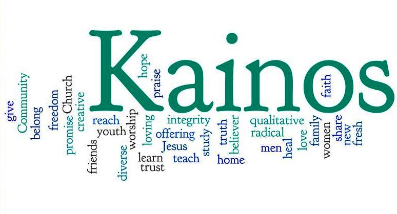 Kainos Wordle